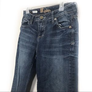 Kut from the Kloth Jeans - Kut from the Kloth Jackie bootcut Jeans